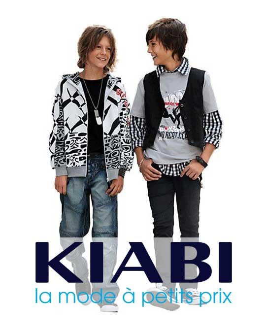 Подростковые джинсы  KIABI