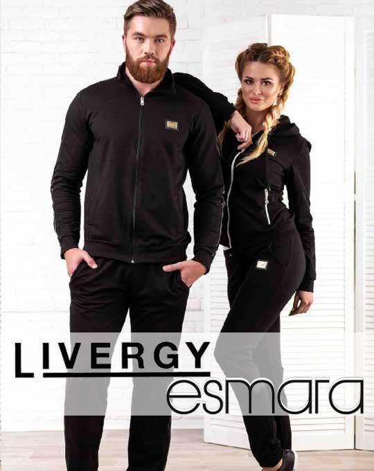 Флисовые регланы и штаны  Esmara+Livergy