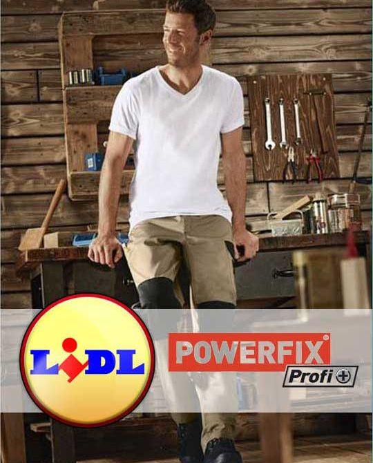 Мужские ботинки Powerfix - Stockhouse - одежда оптом - сток оптом