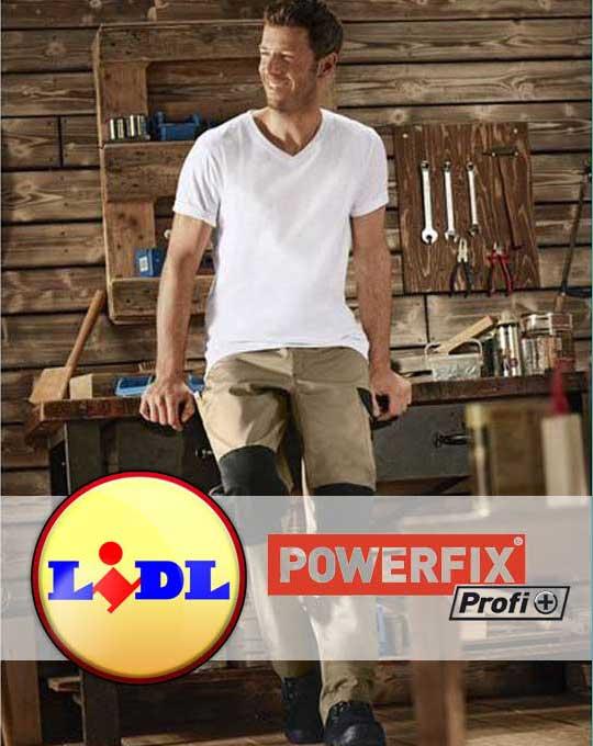 Мужские ботинки   Powerfix