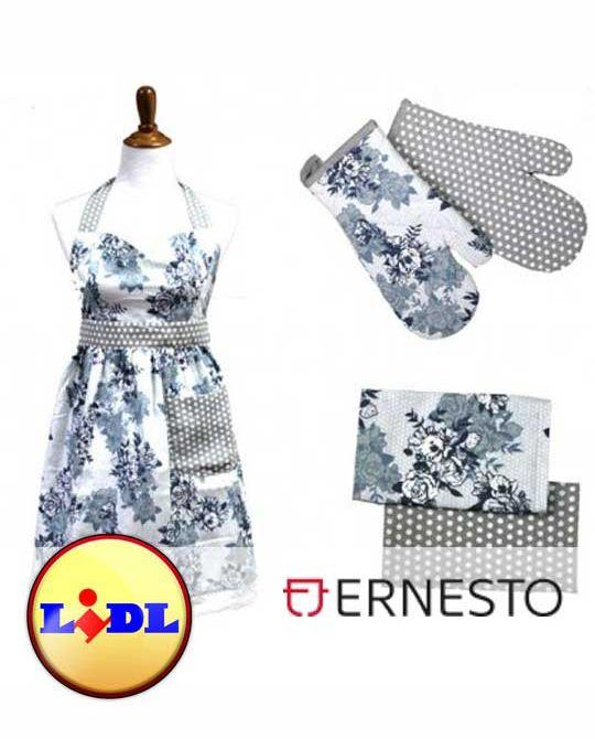 текстиль для кухни ernesto - Stockhouse - одежда оптом - сток оптом