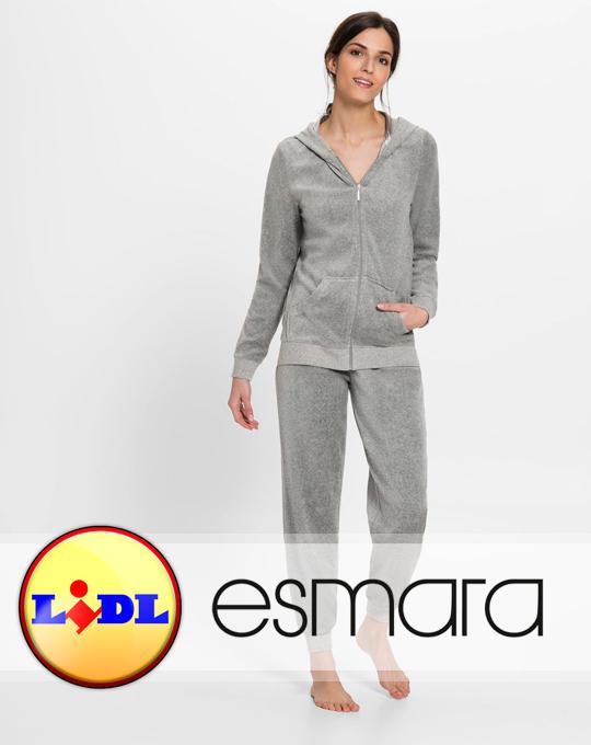 костюм Esmara - Stockhouse - одежда оптом - сток оптом
