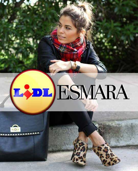 дизайнерские ботильоны Esmara - Stockhouse - одежда оптом - сток оптом