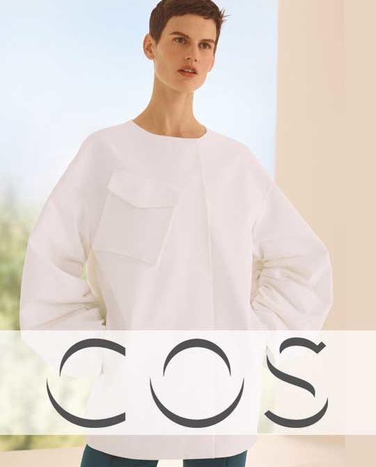 Микс COS - Stockhouse - одежда оптом - сток оптом