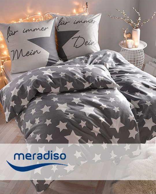 постельные комплекты meradiso - Stockhouse - одежда оптом - сток оптом