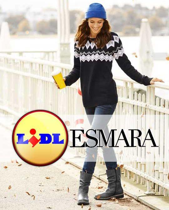 Женские короткие сапоги Esmara - Stockhouse - одежда оптом - сток оптом