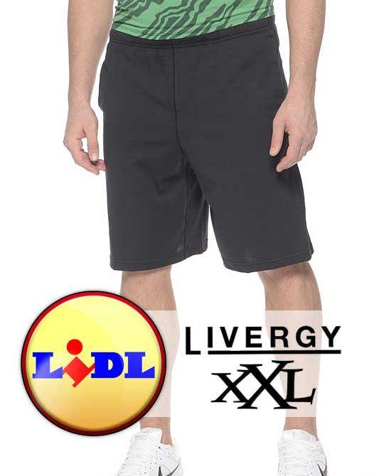 Шорты Livergy XXL - Stockhouse - одежда оптом - сток оптом