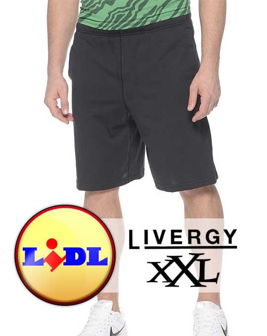 Шорты   Livergy XXL