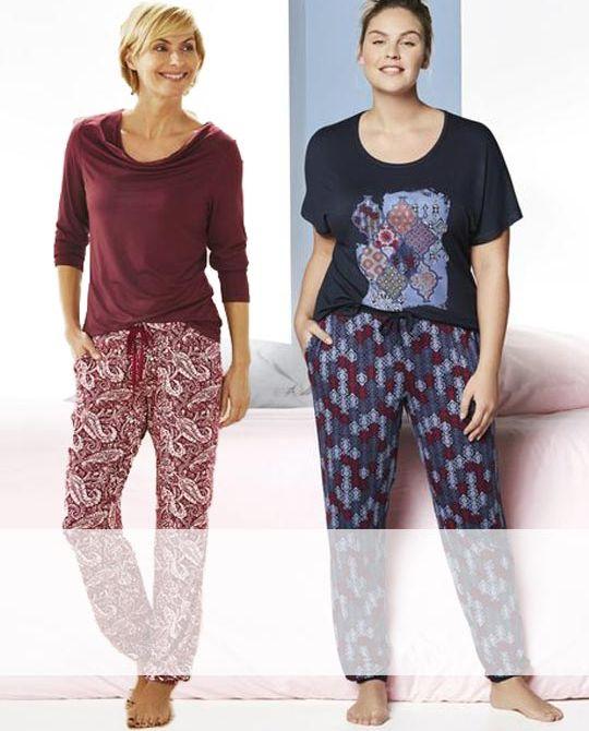 Женская пижама - Stockhouse - одежда оптом - сток оптом