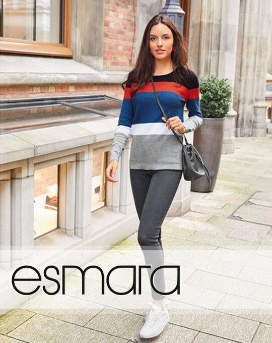 Женские свитера    Esmara