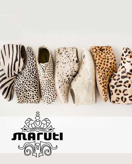 Обувь Maruti - одежда оптом - сток оптом