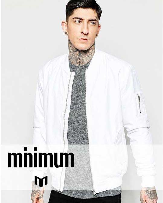 minimum - сток оптом - одежда оптом