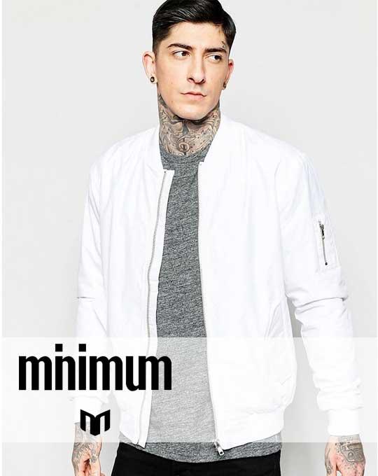 Мужской микс  Minimum