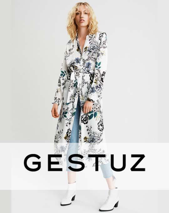 Женский микс  Gestuz