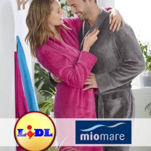 Miomare - Халаты Miomare - сток оптом - одежда оптом