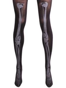 Колготы Halloween - одежда оптом - сток оптом