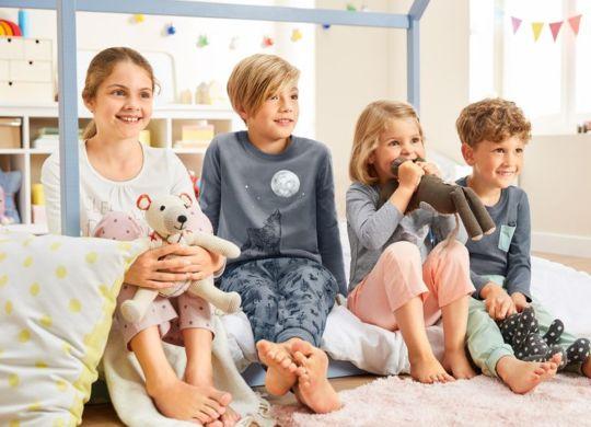 Детская одежда: особенности подбора ассортимента для розничного магазина - одежда оптом - сток