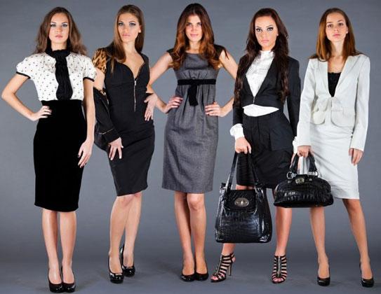 Фирменная одежда – нужна ли она в вашем ассортименте