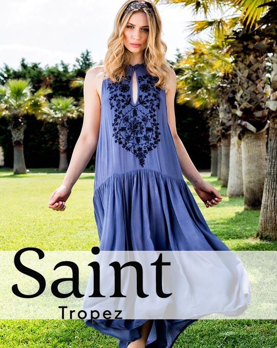 Женский микс  Saint Tropez