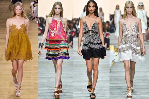 Можно ли заработать на одежде, модной в прошлых сезонах