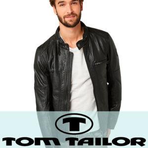 Мужская куртка Tom Tailor - одежда оптом - сток оптом
