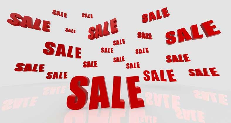 Скидки и распродажи – когда купить сток оптом дешево - одежда оптом - сток