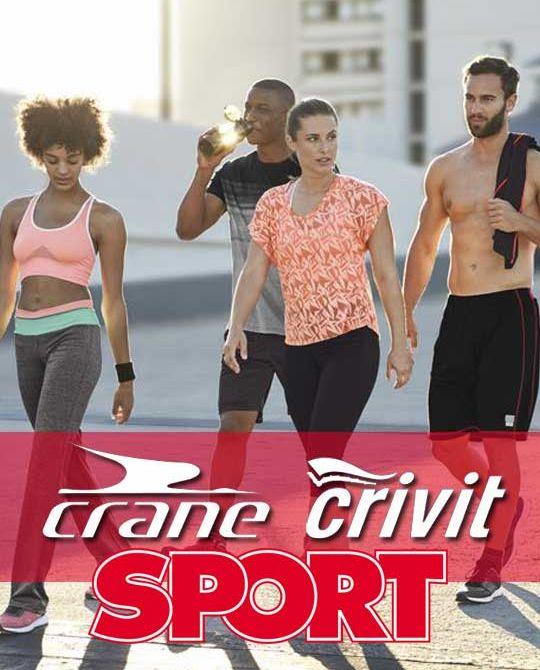 Микс Crivit спорт - спортивная одежда - сток спортивная одежда - спортивная одежда оптом - купить crivit сток оптом - сток оптом