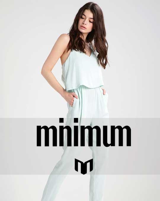 Женский микс  Minimum