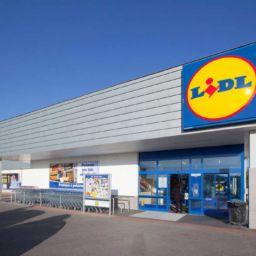 LIDL – сток крупнейшего супермаркета Европы в Украине - сток оптом - одежда оптом