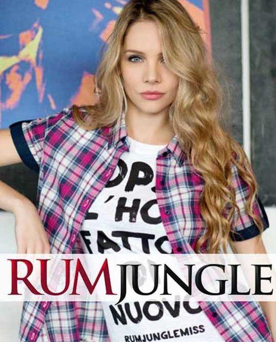 RumJungle - Stockhouse - одежда оптом - сток оптом