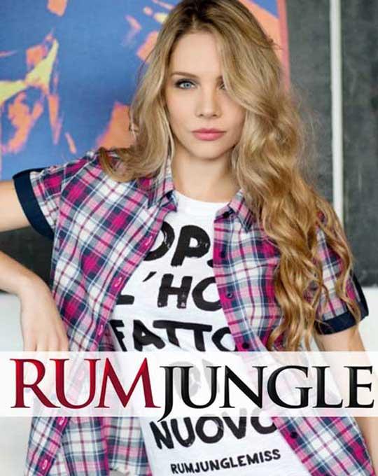 Микс  RumJungle+