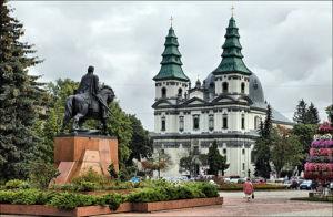 Особенности закупки стока в Тернополе