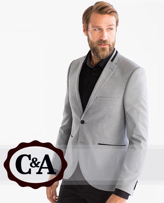 Брюки и пиджаки C&A- Stockhouse - одежда оптом - сток оптом