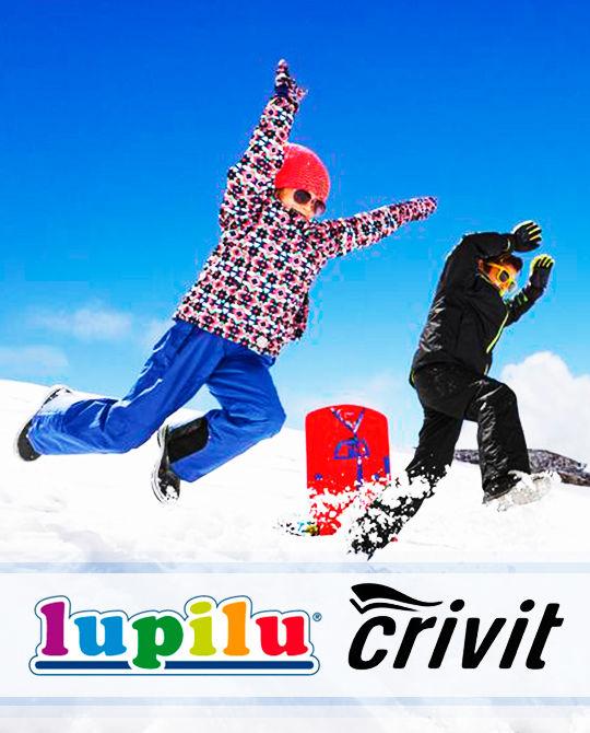 Детские лыжные костюмы - Stockhouse - одежда оптом - сток оптом