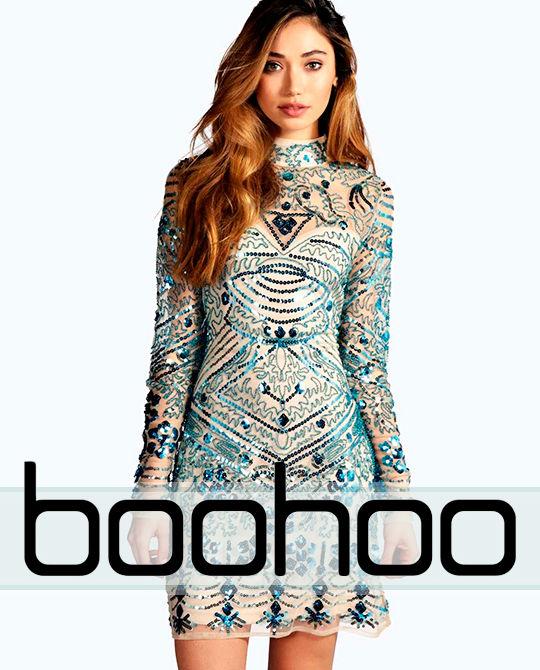 Микс BOOHOO - Stockhouse - одежда оптом - сток оптом