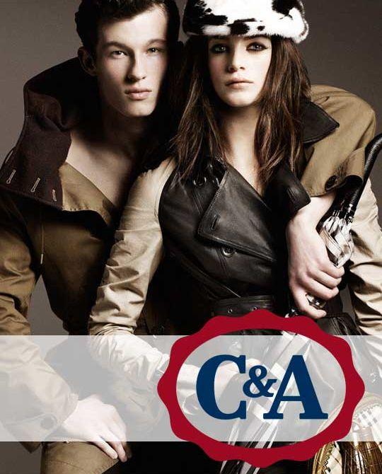 Микс C&A - сток оптом - одежда оптом
