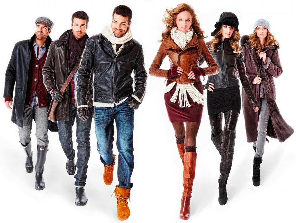 Востребованность стоковой одежды европейских брендов в ПолтавеВостребованность стоковой одежды европейских брендов в Полтаве