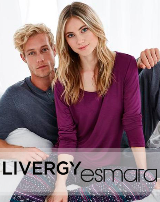 Домашний костюм  Livergy + Esmara