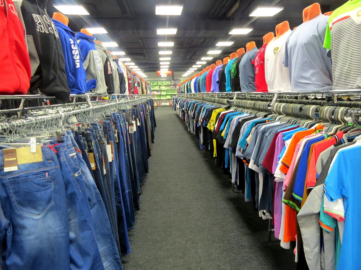 Выгоды продажи стока оптом европейского производства со склада в Украине - выборки одежды оптомВыгоды продажи стока оптом европейского производства со склада в Украине - выборки одежды оптом
