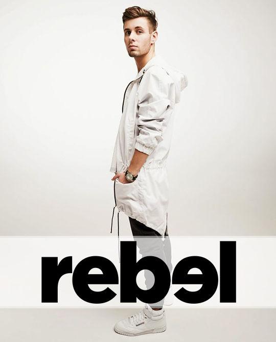 Мужской микс Rebel - Stockhouse - одежда оптом - сток оптом