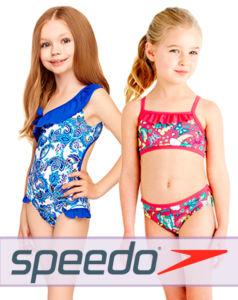 Детские купальники Speedo - Stockhouse - одежда оптом - сток оптом