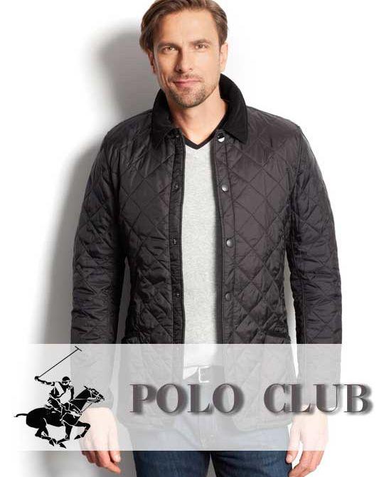 Куртки Polo Club - Stockhouse - одежда оптом - сток оптом