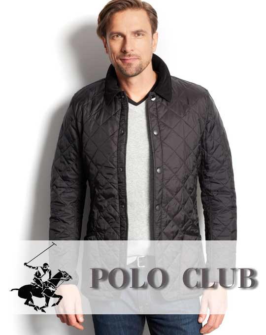 Куртки  POLO CLUB