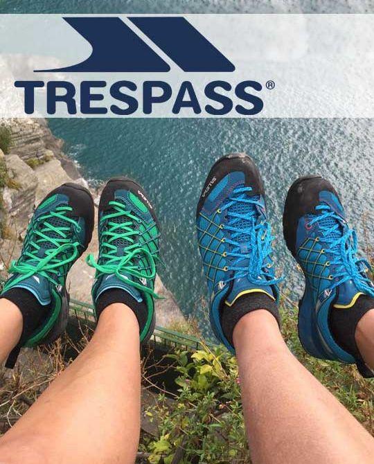 Детская обувь Trespass - Stockhouse - одежда оптом - сток оптом - купить trespass оптом - детские вещи оптом - детский сток оптом