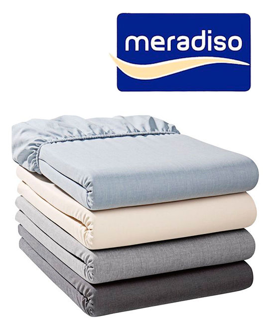 Наматрасники Meradiso - Stockhouse - одежда оптом - сток оптом