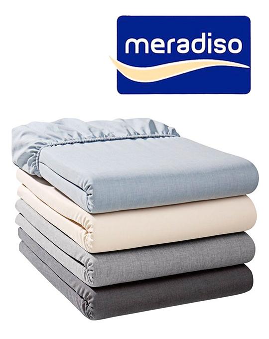 Наматрасники Meradiso