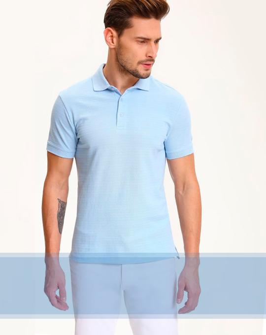 Мужская стоковая одежда Футболки  Polo