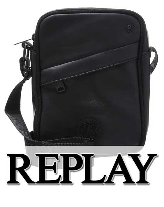 0a693d8d2587 Сумки Replay - купить мужские сумки и детские рюкзаки оптом, сток по лучше  цене в Украине