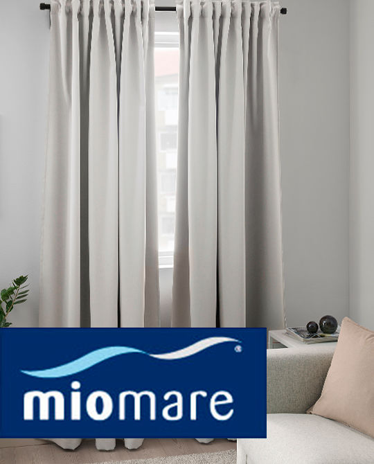 Шторы Miomare- Stockhouse - одежда оптом - сток оптом