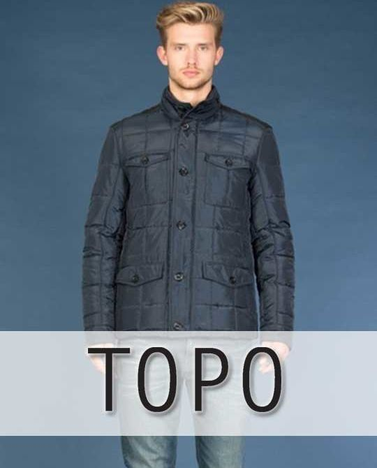Мужские куртки TOPO - Stockhouse - одежда оптом - сток оптом - купить trespass оптом - детские вещи оптом - детский сток оптом